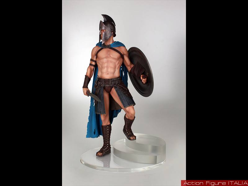 300 THEMISTOCLES STATUE